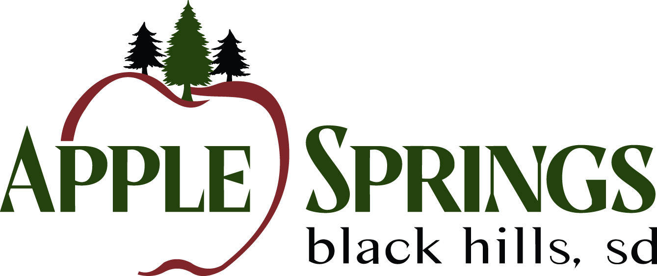 Live Apple Springs | Black Hills, SD